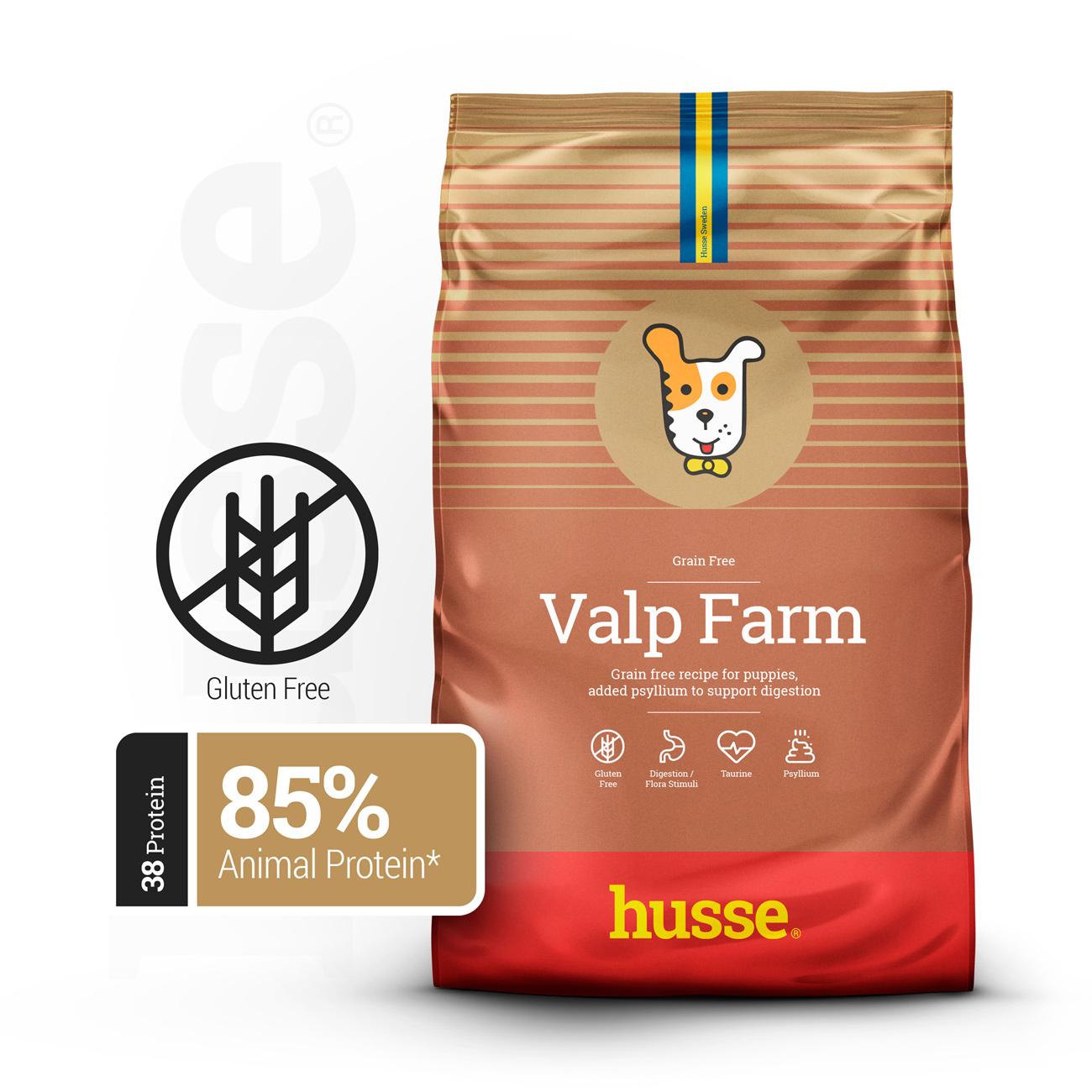 Valp Farm